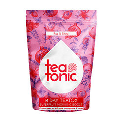 TEATOX SUPERFRUIT MORNING BOOST 14 (copy)