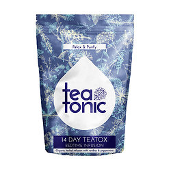 TEATOX BEDTIME INFUSION 14