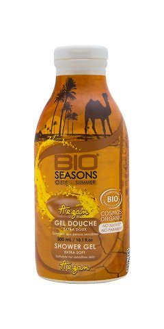 Gel douche Argan 300 ml