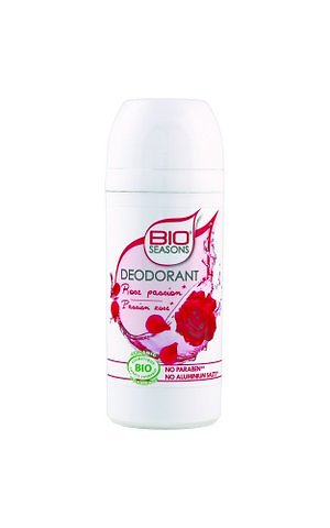 Déodorant Rose Passion 75 ml