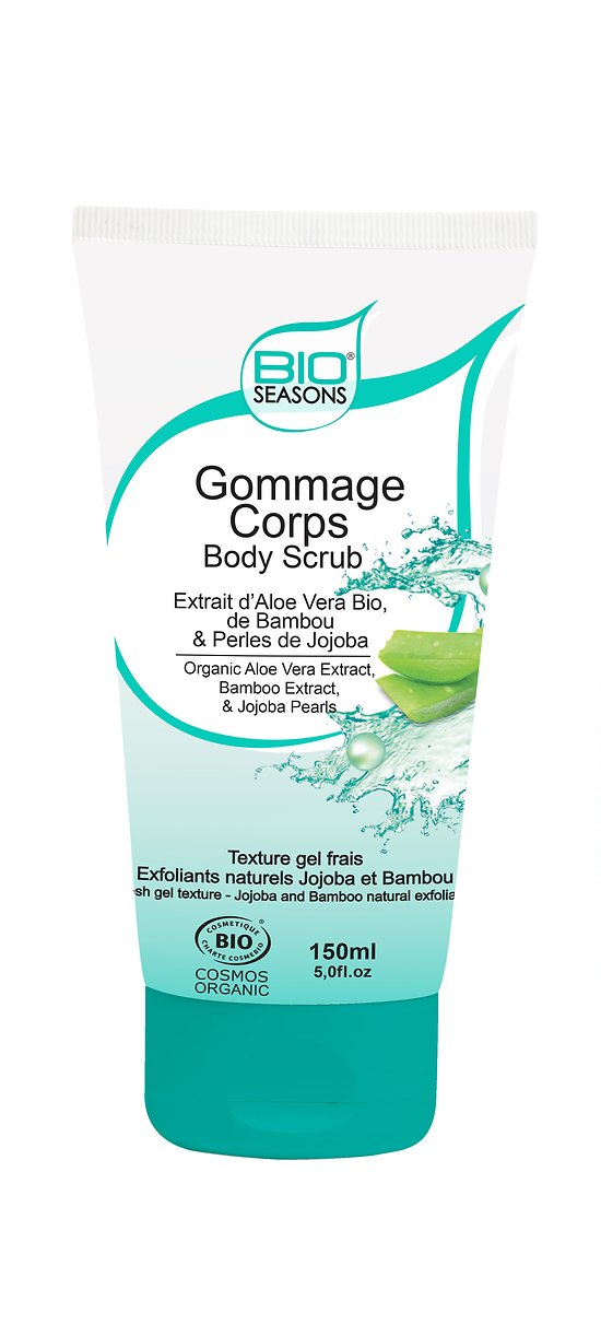 Gommage corps 150 ml