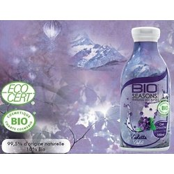Gel douche BIO Violette 300 ml
