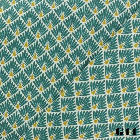tissu-coton-cretonne-ecailles-dorees-vert-canard-x-10cm.jpg