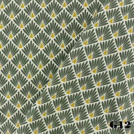 tissu-coton-cretonne-ecailles-dorees-vert-kaki-x-10cm.jpg