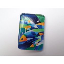 Clip Rectangle Les Poissons Cubistes
