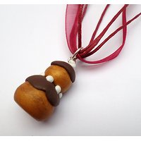 Collier Gourmand Religieuse