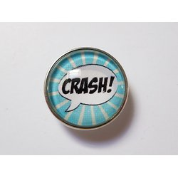 Clip BD Pop Art CRASH !