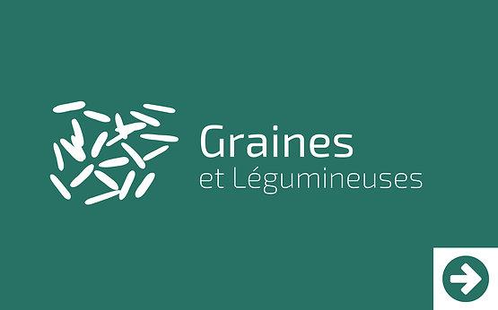 Graines & Légumineuses - Epicerie de proximité à Idron - Les Morandises