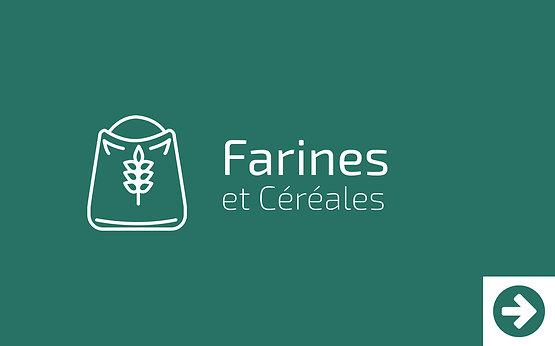 Farines & Céréales - Epicerie de proximité à Idron - Les Morandises