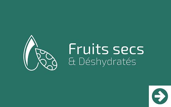 Fruits secs & Déshydratés - Votre épicerie locale les Morandises