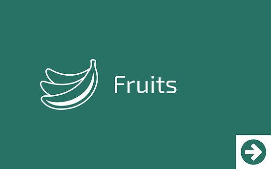 Fruits frais et locaux - Epicerie les Morandises à Idron