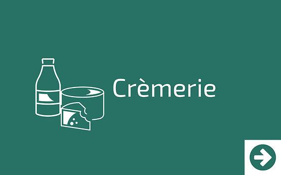 Crèmerie - Frais et local avec votre épicerie les Morandises à Idron