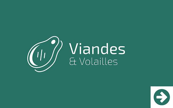 Viandes et Volailles - Vos producteurs locaux avec les Morandises