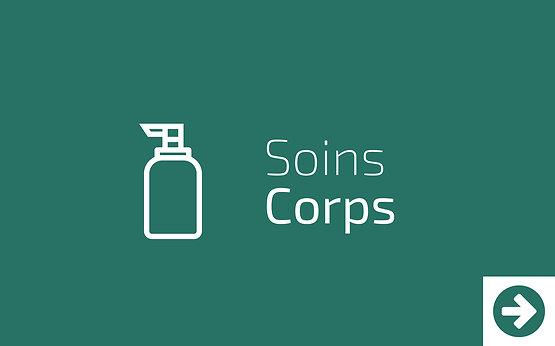 Produits de soin du corps naturels - Les Morandises à Idron