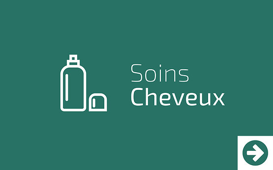 Produits de soin des cheveux naturels - Les Morandises à Idron