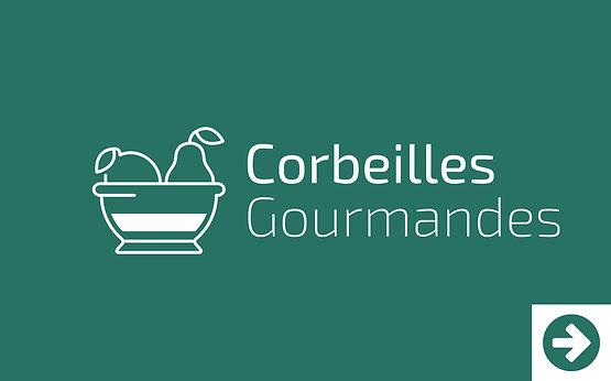 Faîtes plaisir en offrant des corbeilles gourmandes - Les Morandises