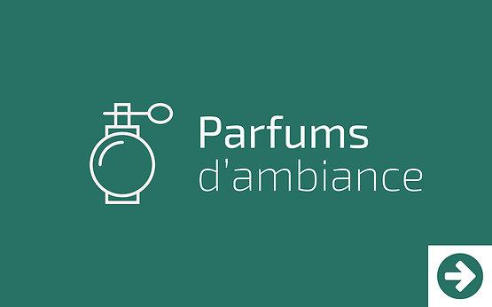 Parfums d'ambiance naturels - Les Morandises à Idron