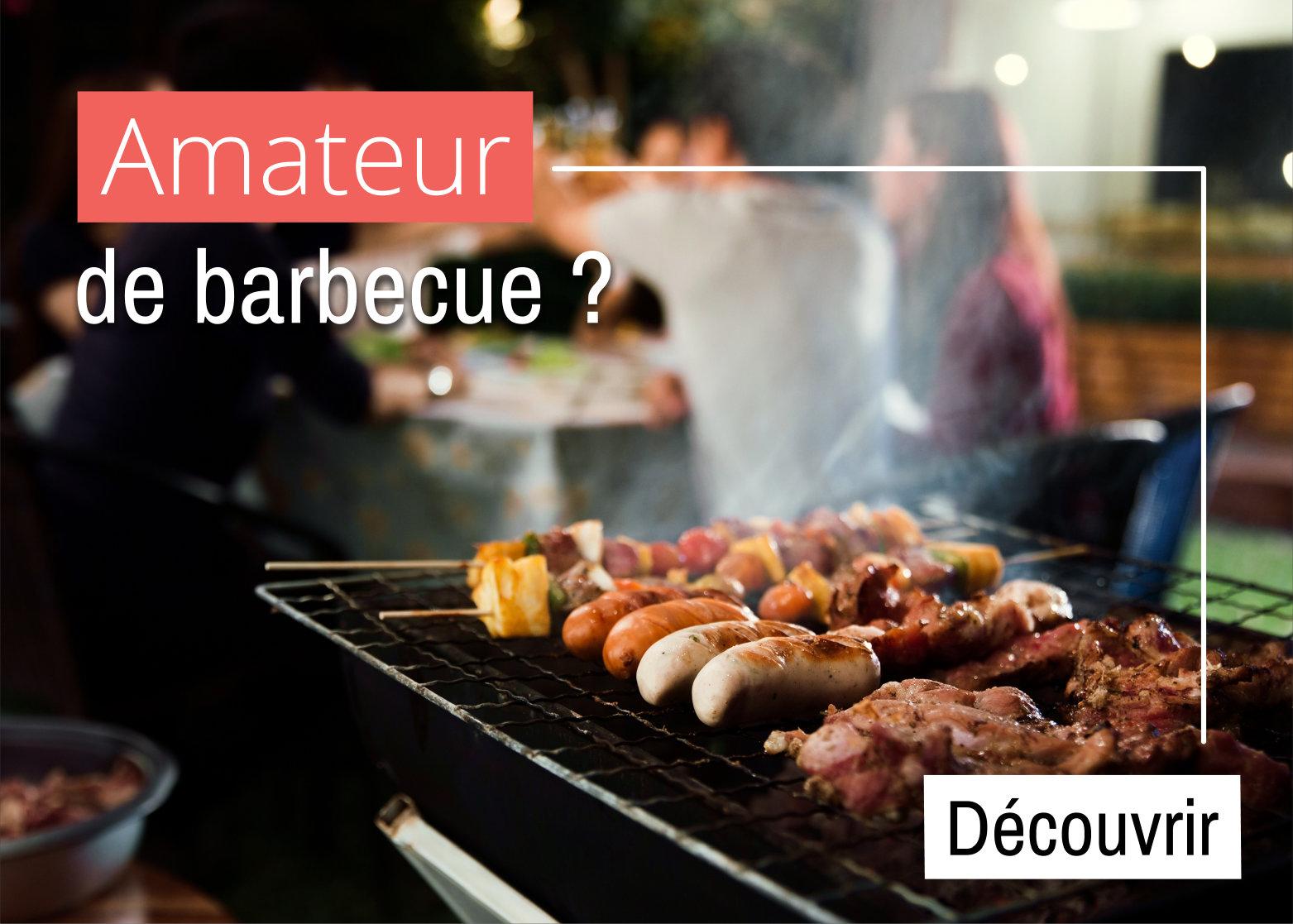 Grillade, charbon de bois, allume feu, tout ce qu'il faut pour réussir votre barbecue avec les Morandises à Idron