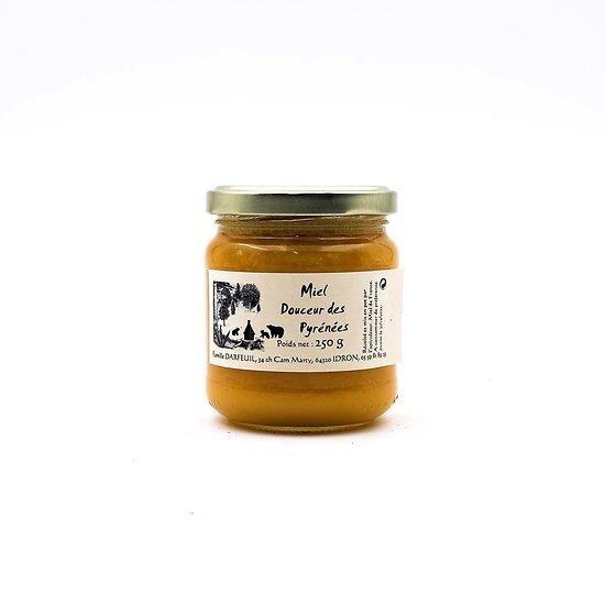 Miel Douceur des Pyrénées