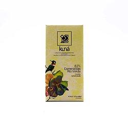 Chocolat Kuna grand cru 82% BIO 60g