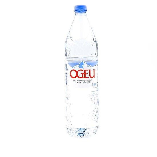 Eau Ogeu 1,5L