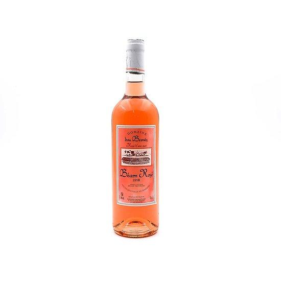 Vin Béarn rosé domaine Dou Bernès 75cL