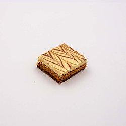 Zellige chocolat-cacahuètes