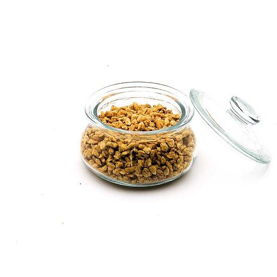 Perle de soja BIO