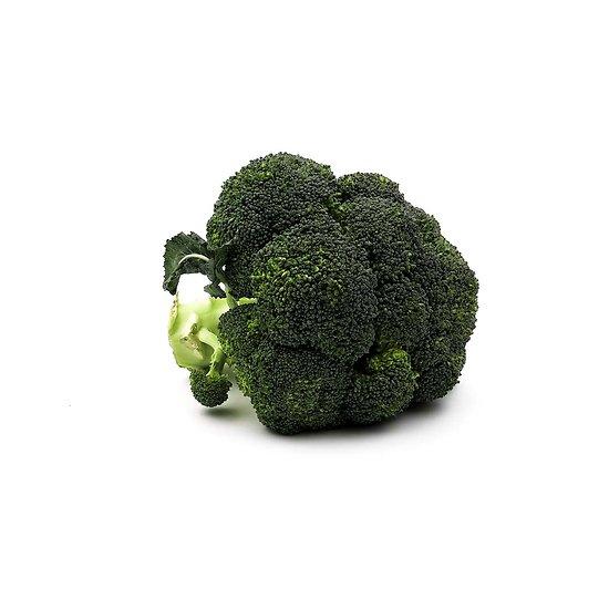 Chou Broccoli (unité)