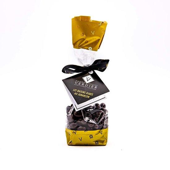 Raisins dorés au Jurançon 150g