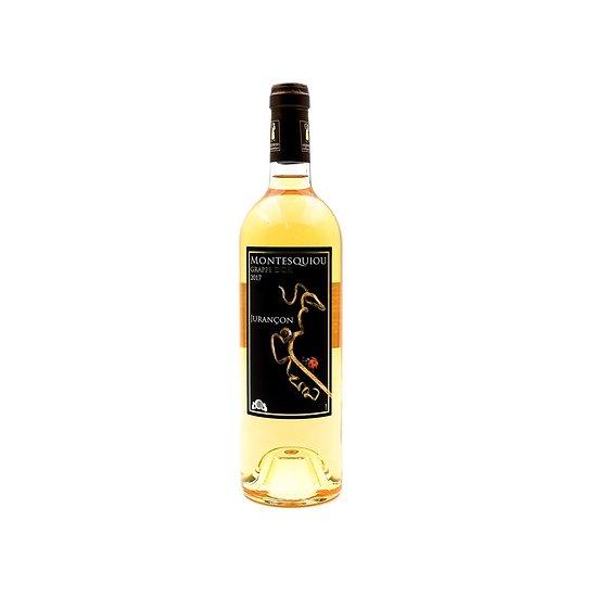 Vin blanc moelleux Jurançon Montesquiou Grappe d'Or 75cL