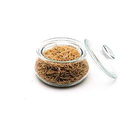 Vermicelles au blé poulard BIO