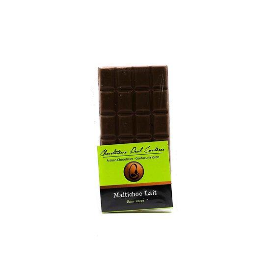 Chocolat Maltichoc lait 150g