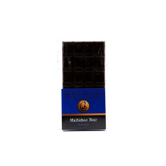 Chocolat Maltichoc noir 150g