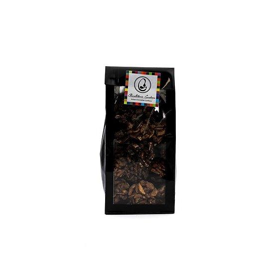 Rochers chocolat noir et lait 100g