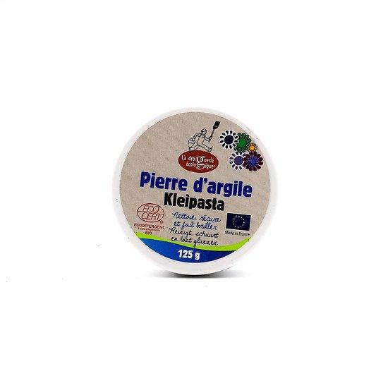 Pierre d'argile 125g
