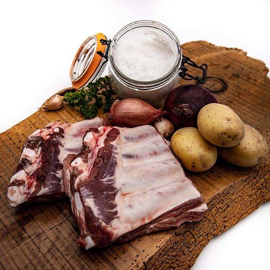 Coustou de porc (environ 600g)