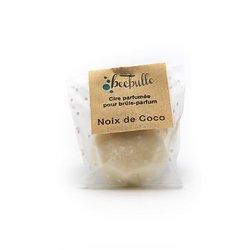 Fondant senteur noix de coco