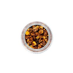 Céréales Croustinoun miel/noisettes/chocolat