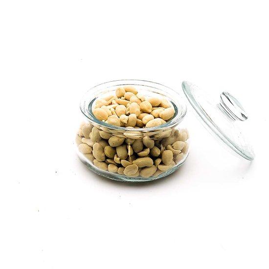 Cacahuètes crues