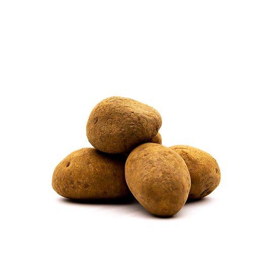 Pommes de terre Bintje