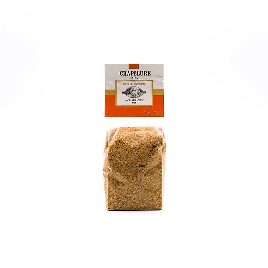 Chapelure extra 200g
