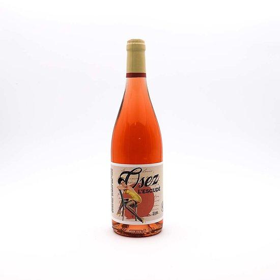 Vin rosé Osez l'Escudé 75cl