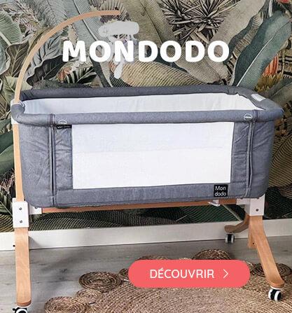 MONDODO Cododo berceau bois
