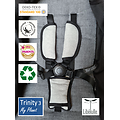 "Pack Duo Cosy Isofix Trinity 3 CROSS ""My Planet"""