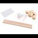 Kit complet pour mobile en bois 35cm