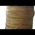 Suédine à paillettes 2mm - vendue au mètre