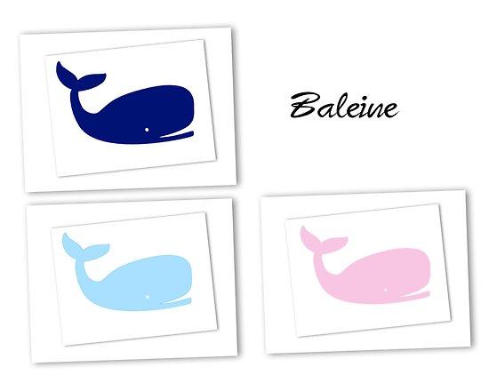 Flex thermocollant baleine - 3 couleurs
