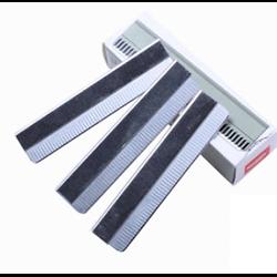 Cutter pour pâte polymère - FIMO en acier inoxydable 6cm