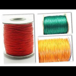 Fil nylon brillant 0,5mm de diamètre - vendu au mètre